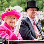 What Does Prince Andrew's Decision to 'Step Back' from Royal Duties Mean for the Royal Family?