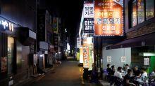 Older South Koreans drive surge in critical coronavirus cases