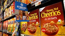 Weed killer found in General Mills products: study