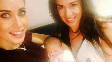 Acusan a Pilar Rubio de no ser la madre biológica de sus dos hijos