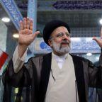 Judge under U.S. sanctions set to take over Iran presidency