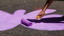 Purple Day 2019: Deshalb kleiden sich Menschen ganz in Lila