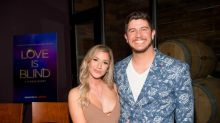 Love is Blind: How to find the contestants on Instagram and see what the couples are up to now