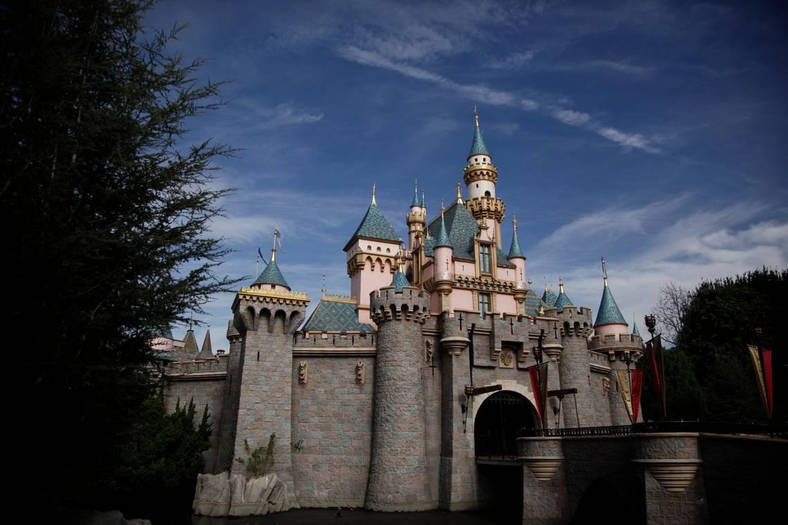 Time to return to theme parks? Not yet, say nearly 80% of parents, poll finds