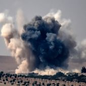 Why has Turkey launched an operation against IS in Syria?