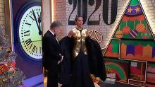 Cristina Pedroche y su vestido dejan en evidencia el morbo español