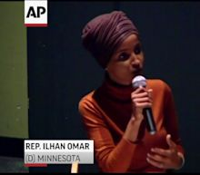 Rep. Omar asks judge for 'compassion' when sentencing man who threatened to kill her