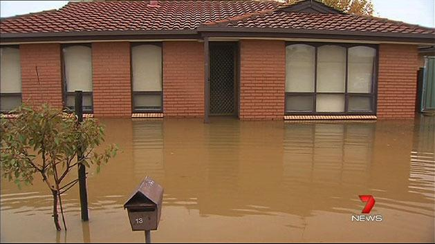 Flood victims may face relocation