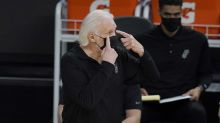 Spurs' Gregg Popovich gives NBA coaches courage to speak out on social issues