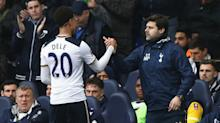 Tottenham's Mauricio Pochettino brushes Alli future talk aside and asks fans to trust club