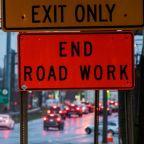 U.S. senators reach deal on infrastructure framework, will brief Biden