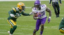 Con 4 touchdowns de Cook, Vikings vencen a Packers