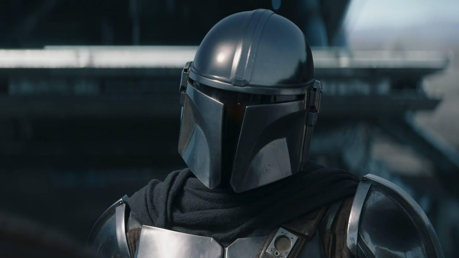 The Mandalorian: Featurette thumbnail