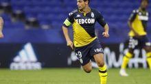 Foot - L1 - Monaco - Wissam Ben Yedder (Monaco): «Je ne suis pas du tout inquiet»