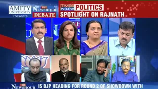 Debate: BJP's Modi dilemma - 1
