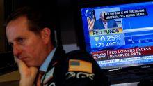 Repo markets and the liquidity crunch: Yahoo U