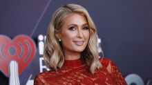 Paris Hilton says she wouldn't be shamed for her sex tape in #MeToo era