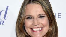 Savannah Guthrie Returns to Today Studio After Working from Home for Nearly Two Weeks