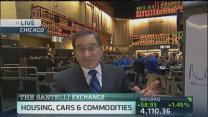 Santelli Exchange: Housing, cars & commodities