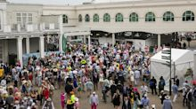 Could the Kentucky Derby happen later this year?