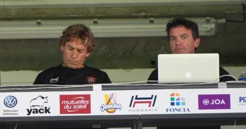 Rugby - Top 14 - RCT - Toulon : trois entraîneurs en une saison, c'est...