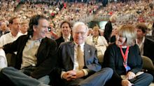 Warren Buffett on what he values most in life: 'It's the two things you can't buy'
