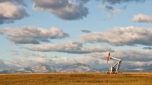 Why Crescent Point Energy Corp.'s Stock Is Surging Today