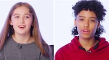 Girls Ages Five to 18 Open Up About Beauty Ideals, Body Image, and Self-Love
