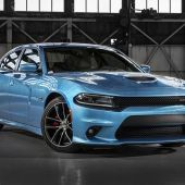 10 Most Popular Large Cars