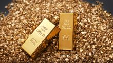 Gold Price Provides One Spot Of Stability In 2019