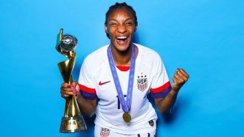 Crystal Dunn's Post-Women's World Cup Outlook | Planet Fútbol Podcast