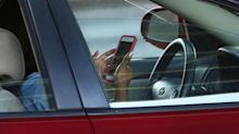 The AAA says distracted driving can be more dangerous than you think, and this is why