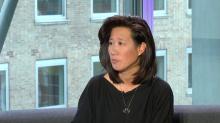 VC Eileen Burbidge on why startups should prioritise diversity