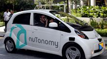 ¿Por qué las carreteras no están llenas de coches autónomos, si la tecnología ya se ha inventado?