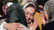Family prepares for funeral of Israeli student killed in Australia
