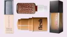 How Makeup Brands Choose Their Exact Foundation Shades