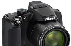 Nikon unveils Coolpix P510 42x superzoom, P310 with f/1.8 lens