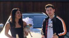 Nick Jonas just bought Priyanka Chopra a Maybach — and some think it's a dig at ex Miley Cyrus