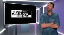 Joel McHale's new Netflix show is cold 'Soup'