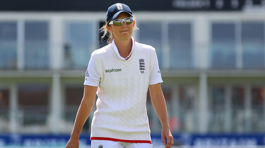 Charlotte Edwards backs women's cricket to keep 'growing and growing'