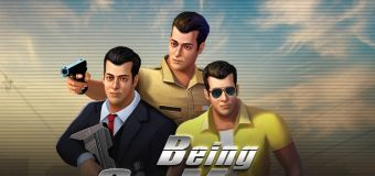 Salman Khan launches online action game 'Being Salman Game'; where to download the app