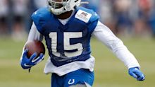 4 takeaways from Colts training camp practice Aug. 14