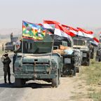 Kirkuk: Oil Rich Iraqi City Brings Iran-Backed Militias And American Kurdish Allies To the Brink of War