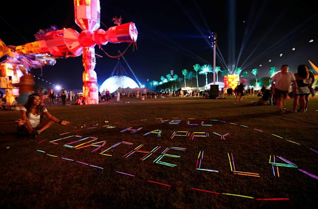 YouTube will premiere a Coachella documentary on March 31st