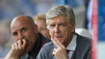 Wenger could take shock new managerial role