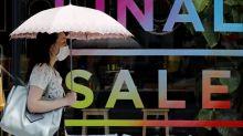 Pior contração pós-guerra do Japão pode forçar novo premiê a ampliar estímulo