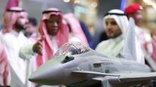 BAE Shares Drop as Saudi Arms Deals Hit by German Export Ban