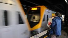 Train strike could cost Sydney $100m