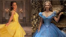 Emma Watson on why she chose Beauty and the Beast's Belle over Cinderella