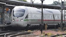 Deutsche Bahn so pünktlich wie lange nicht
